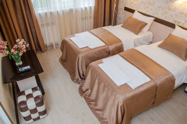 мини-апарт отель дом